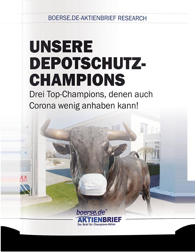 Depotschutz-Champions