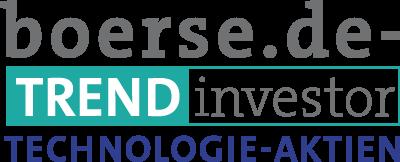 boerse.de Trendinvestor Technologie-Aktien